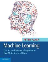 Machine Learning: The Art and Science...