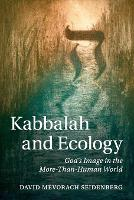 Kabbalah and Ecology: God's Image in...