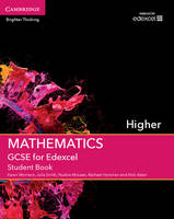 GCSE Mathematics for Edexcel Higher...