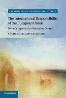 The International Responsibility of...