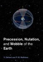 Precession, Nutation and Wobble of ...