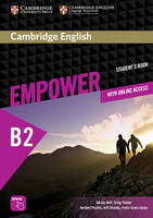 Cambridge English Empower Upper...