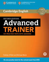 Advanced Trainer Six Practice Tests...