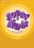 Super Minds American English Levels...