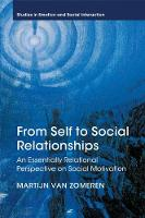From Self to Social Relationships: An...
