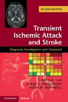 Transient Ischemic Attack and Stroke:...