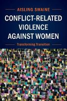 Conflict-Related Violence against...
