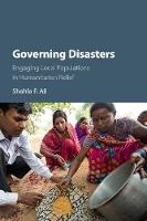 Governing Disasters: Engaging Local...