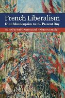French Liberalism from Montesquieu to...