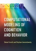 Computational Modeling of Cognition...