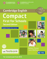 Compact First for Schools Student's...