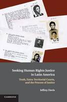 Seeking Human Rights Justice in Latin...