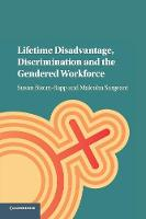 Lifetime Disadvantage, Discrimination...