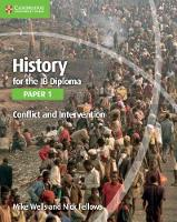 History for the IB Diploma Paper 1:...