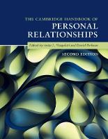 The Cambridge Handbook of Personal...
