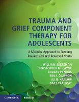 Trauma and Grief Component Therapy ...