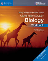 Cambridge IGCSE Biology Workbook