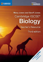 Cambridge IGCSE Biology Teacher's...