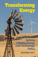 Transforming Energy: Solving Climate...