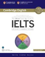 The Official Cambridge Guide to IELTS...