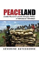Peaceland: Conflict Resolution and ...
