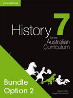 History for the Australian Curriculum...