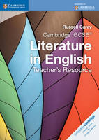 Cambridge IGCSE Literature in English...