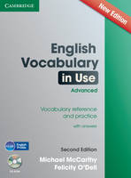 English Vocabulary in Use Advanced...