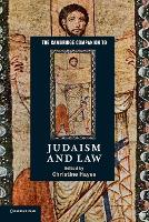 The Cambridge Companion to Judaism ...