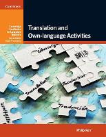 Translation and Own-language Activities