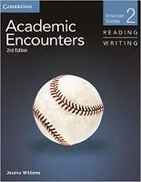 Academic Encounters Level 2 Student's...