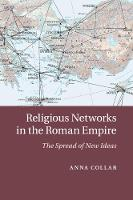 Religious Networks in the Roman...