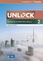 Unlock Level 2 Reading and Writing...