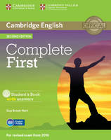 Complete First Student's Book with...