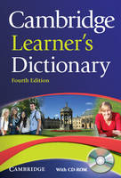 Cambridge Learner's Dictionary with...