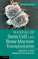 Manual of Stem Cell and Bone Marrow...