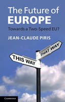 The Future of Europe: Towards a...