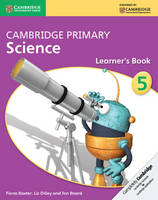 Cambridge Primary Science Stage 5...