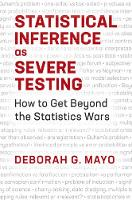 Statistical Inference as Severe...