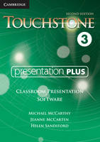 Touchstone Level 3 Presentation Plus: 3