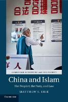 China and Islam: The Prophet, the...