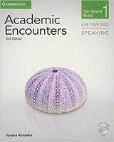 Academic Encounters Level 1 Student's...