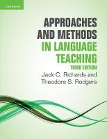 Approaches and Methods in Language...