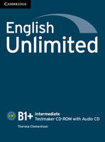English Unlimited Intermediate...