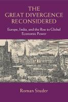 The Great Divergence Reconsidered:...