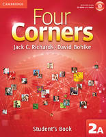 Four Corners Level 2 Student's Book A...