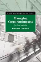 Managing Corporate Impacts:...