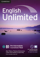English Unlimited Pre-intermediate...