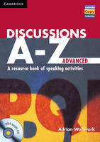 Discussions A-Z Advanced: A Resource...