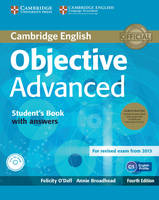 Objective Advanced Student's Book ...